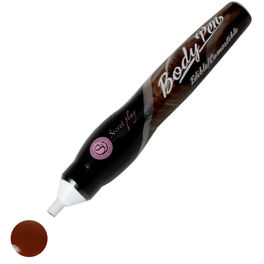 BODY PEN COMESTIBLE SABOR A CHOCOLATE 35 GR.