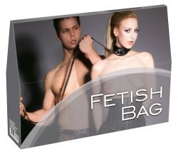 KIT FETISH BAG