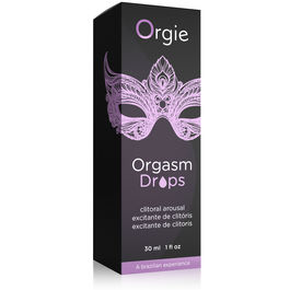 ORGIE ORGASMS DROPS