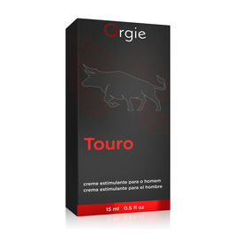 Touro Erection Cream (15 ml)
