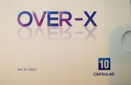 OVER-X